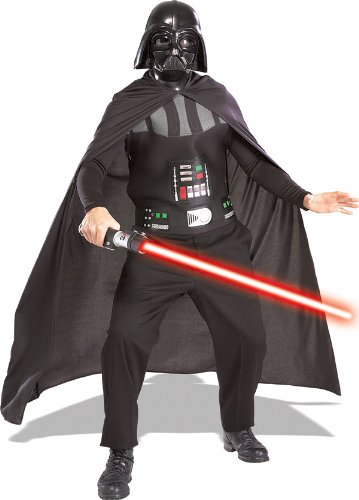 Star Wars Darth Vader Costume
