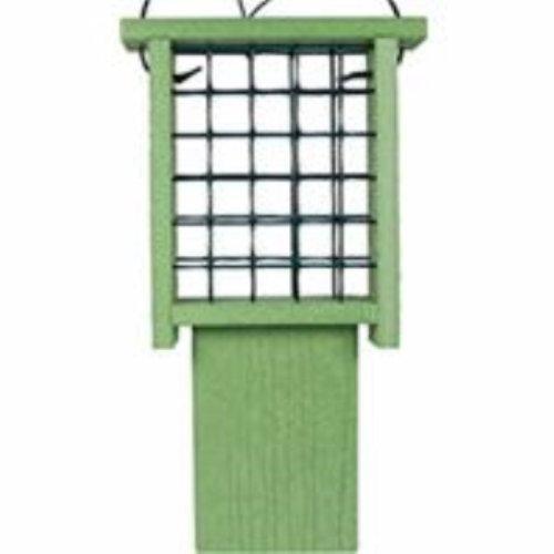AKERUE INDUSTRIES DBA KAY HOME Woodlink Audubon Going Green Tail Prop Feeder ()
