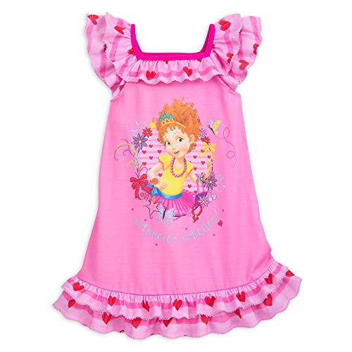 Disney Fancy Nancy Nightshirt for Girls Multi