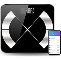 Body Fat Scale Multi-Functional Home Use Bluetooth Smart BMI High Precision Scale Digital Bathroom Wireless Weight Scale…