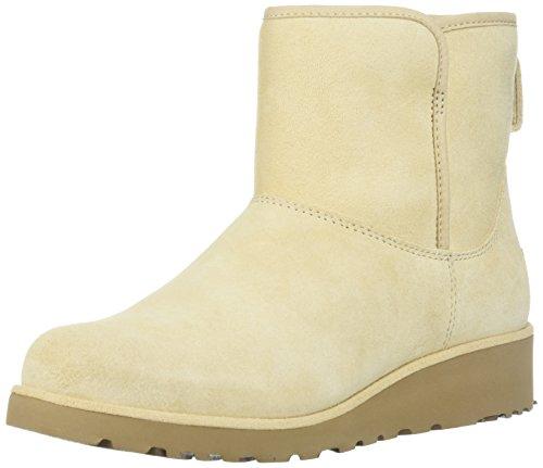 UGG Women's Kristin Fashion Boot, Cream, 8 M US