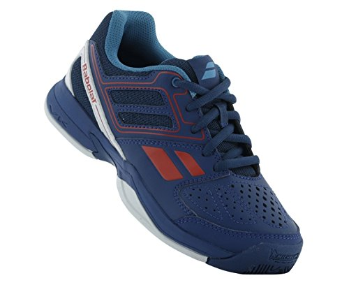 BABOLAT Pulsion BPM Zapatilla de Tenis Junior Azul