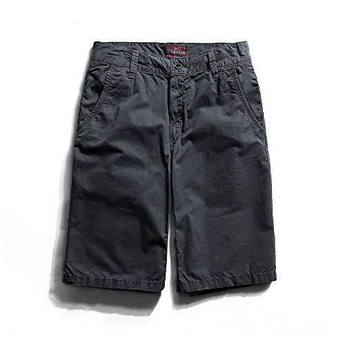 Fashion Jungen Männer Young Strand Hosen Festivo Abbigliamento Nnlicher Gray Freizeithose Sommershorts Shorts Halbe Bademode Kurz Charcoal wqBOHxqaSn