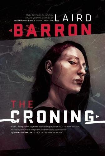 The Croning (Laird Solution)