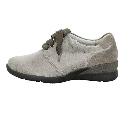 Femme Hirokas Métal 301 912001 Waldläufer Chaussures 001 wqxgIt864