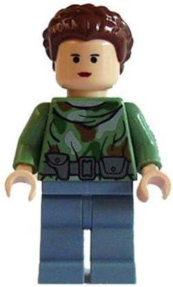 Princess Leia (Endor) - LEGO Star Wars Minifigure