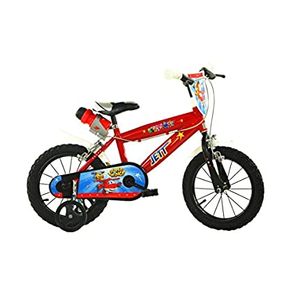 Image of Balance Bikes Dino Bikes 414 UL-SW Superwings 14' Bicycle