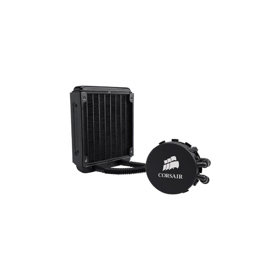 Corsair Cooling Hydro Series H70 Dual Fan Liquid Computer