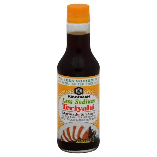 kikkoman-less-sodium-teriyaki-sauce-10-ounce