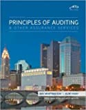 img - for Principles of Auditing and Other Assurance Services book / textbook / text book