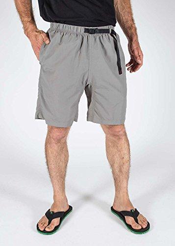 Gramicci Rocket Dry Original G Short - Men's J Grey, M (Nylon Shorts Gramicci)