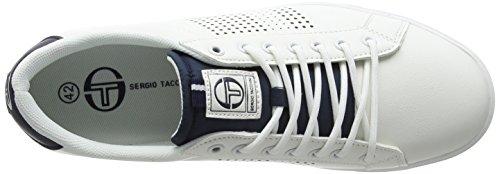 Nike Damen Wmns Rechter Royale Suede Gymnastikschuhe Weiß (zuiver Platina-gum Lt Bruin-wit)