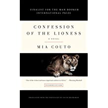Confession of the Lioness: A Novel