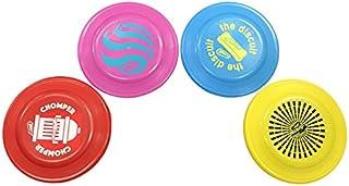 wham-o Misprints 95gram Fastback frisbee Dog Disc 53308u