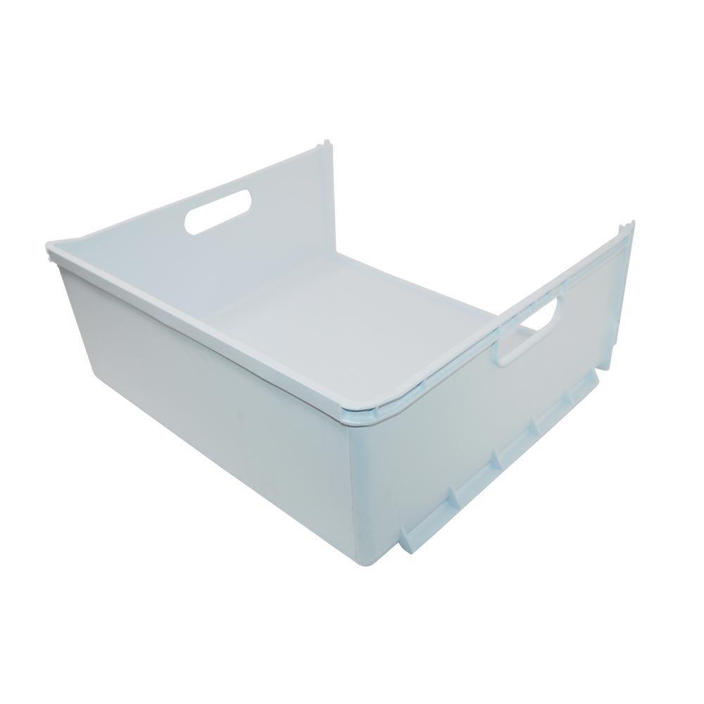 Genuine Indesit Combi nevera y congelador cajón c00259740: Amazon ...