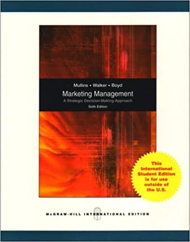 marketing strategy a decision-focused approach 8th edition pdf download
