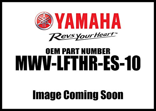 Yamaha Lift - Yamaha MWV-LFTHR-ES-10; DELUXE LIFT HARNESS; MWVLFTHRES10