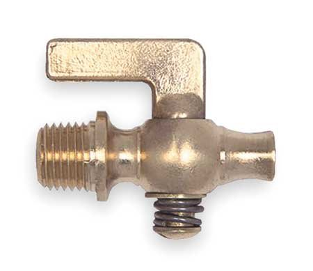 Air Cock Size 1/4 Inch Lever Handle