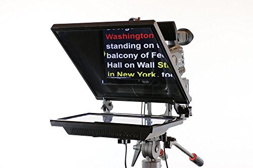 G2-15 Teleprompter by Telmax Teleprompters