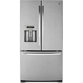 Amazon Com Frigidaire Ffhb2750ts 36 Inch French Door