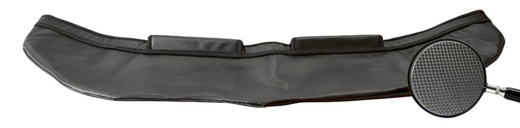 Autostyle 0156 carbono Bonnet piedra Guard Cover, carbono 0156 CARBON