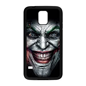 The funny clown Cell Phone Case for Samsung Galaxy S5