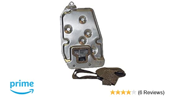 Wix 58837 Automatic Transmission Filter Kit