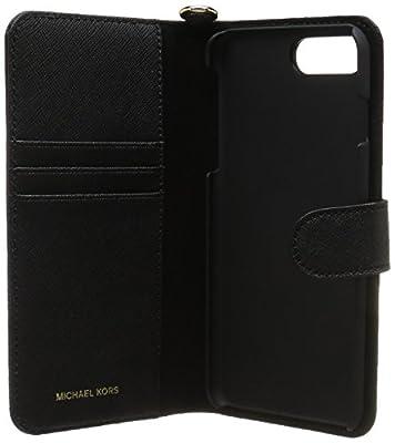 Michael Kors Electronic Leather Folio Phone Case 7+
