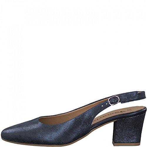 Tamaris 1-29612-20 Womens Sandals BLAU eLDr07Wap1