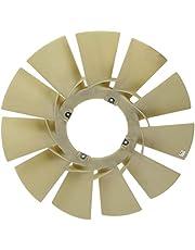 Dorman 621-592 Clutch Fan Blade - Plastic for Select RAM Models