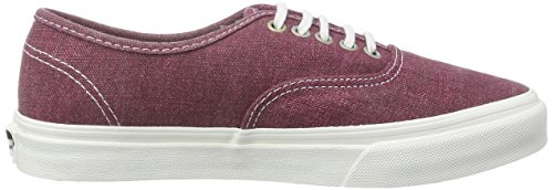 Washed Vans Authentic Authentic Tawny Vans Port Port Tawny Washed Vans w0FHqF