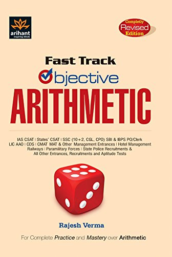 Image result for fast track objective arithmetic by arihant