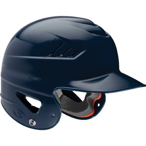 Rawlings Coolflo Clear Coat Helmet, ()