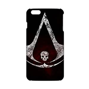 assassin's creed logo 3D Phone Case Cover For Ipod Touch 4