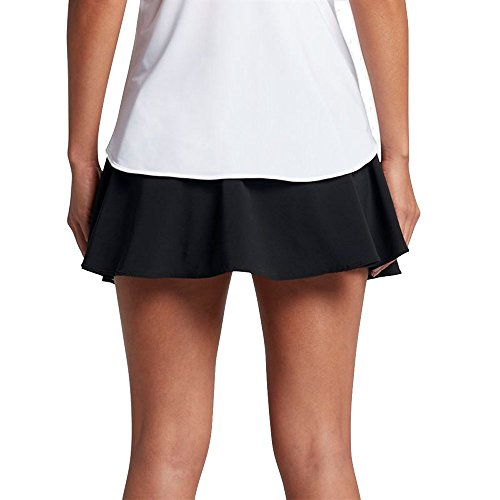 noir blanc Nike Pure Flex Rock Court wnqq1gv7