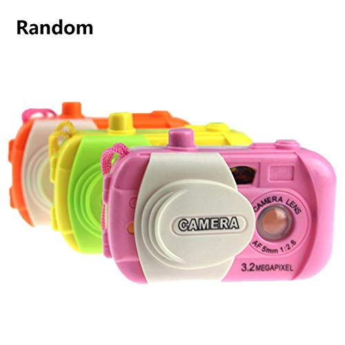 ThinIce Children Learning Study Projection Simulation Mini Camera Kids Educational Toy