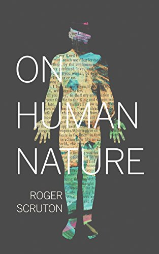 On Human Nature by [Scruton, Roger]