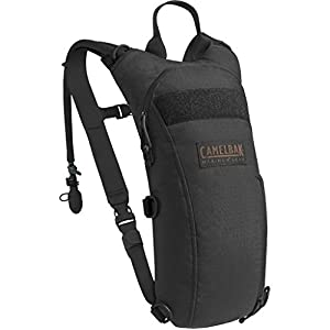 Camelbak Adult ThermoBak Mil Spec Antidote Hydration Backpack, Black