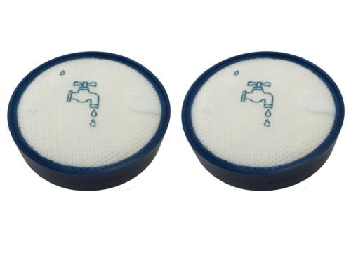 PartsBlast 2 Washable Pre Motor Filter for Dyson DC25 Ball Animal All Floors Vacuum Cleaner