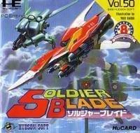 Soldier Blade [Japan Import]