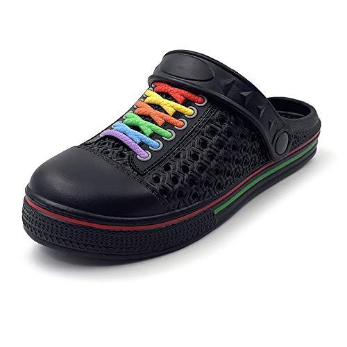 WBuffalo Kid Garden Clogs Gardening Shoes WB1363