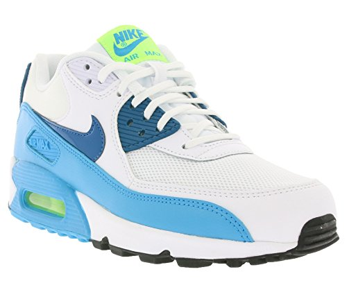 Green Femme Lagoonn White Air Abyss Basses Max Essential Sneakers Blanco blue 90 NIKE WHYzqw7Y