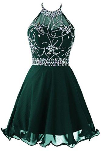 Size 16 Green Prom Dress: Amazon.com