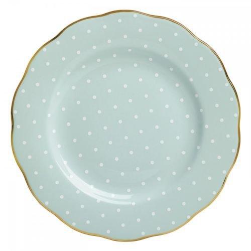 vintage plates - 1