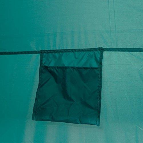 Generic O-8-O-0885-O m Green Tent Camping mping R Toilet Changing ing Ten Portable Pop UP Toilet Room Green shing B Fishing Bathing NV_1008000885-TYQFUS32 by Generic (Image #7)