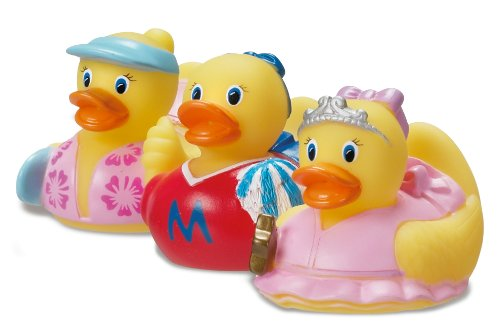 Munchkin Rubber Ducks