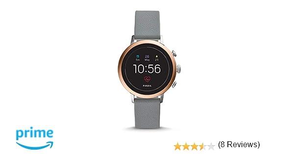 Fossil Smartwatch FTW6016: Amazon.es: Relojes