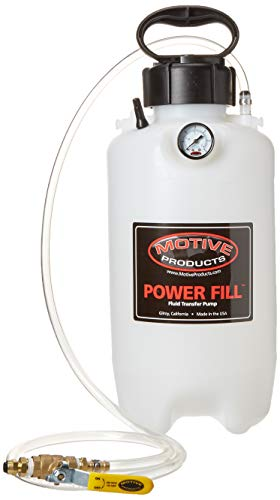 - Motive Products 1730 Fluid Transfer Pump