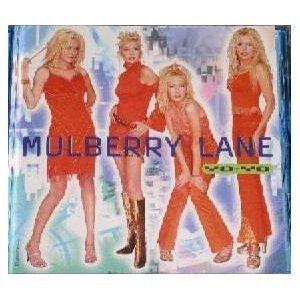 05 Mulberry - Yo-Yo by Mulberry Lane (2001-05-08)