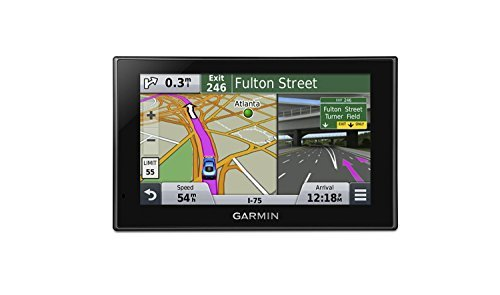Garmin Nuvi 2589LMT GPS (Certified - Mall Of Directions America